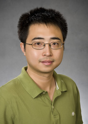 Visit Profile of Junjie Zhang