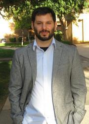 Visit Profile of Gerasimos Fergadiotis