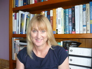 Visit Profile of Dr Donnah Anderson