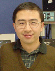 Visit Profile of Yan Zhao