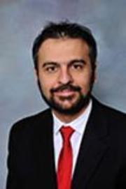 Visit Profile of Rouzbeh Amini