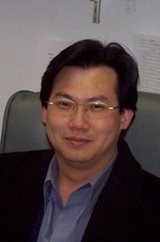 Visit Profile of Man Lung Desmond Kwan