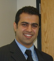 Visit Profile of Ali Kaviani