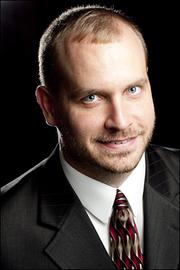 Visit Profile of Rodney D. Chrisman