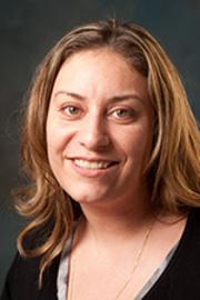 Visit Profile of Kristen Radsliff Rebmann