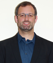 Visit Profile of Andreas Eckert,  Ph.D.