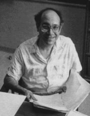 Visit Profile of Joseph Schechter