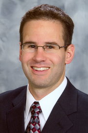 Visit Profile of Michael J Shoemaker, PT, DPT, PhD, GCS