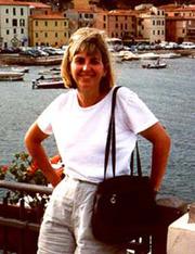 Visit Profile of Cinzia Cervato