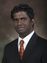 Visit Profile of Elisha R. Injeti, Ph.D.