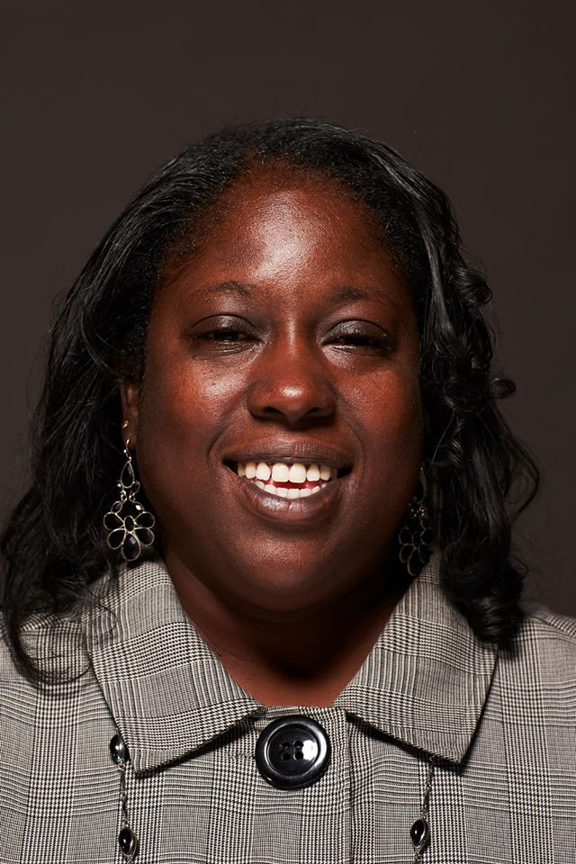 Visit Profile of Adrienne Coleman, Ed.D.
