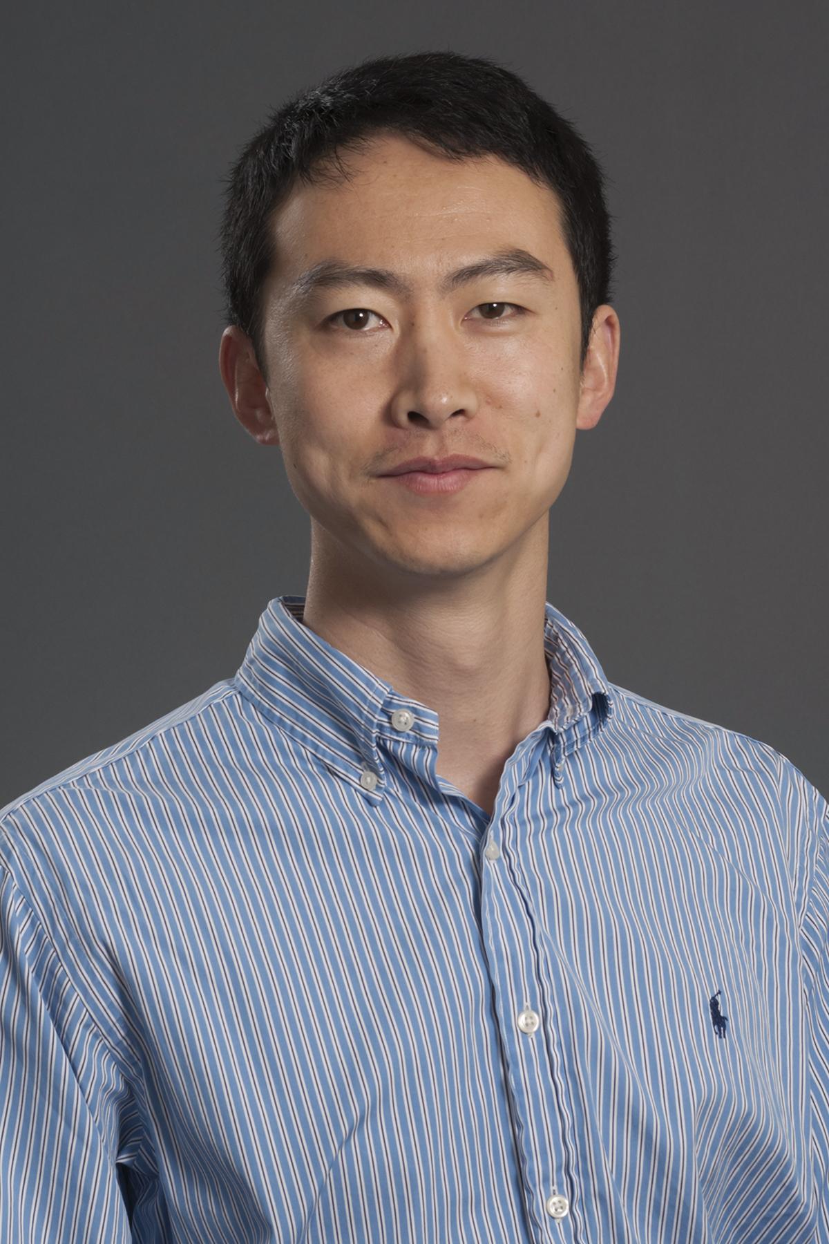 Visit Profile of Yanliang Zhang