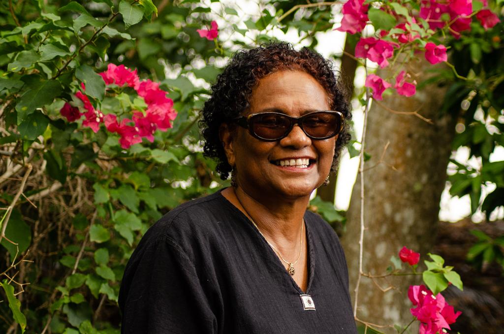 Visit Profile of Darlene Rotumah