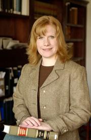 Visit Profile of Tawnya K. Plumb