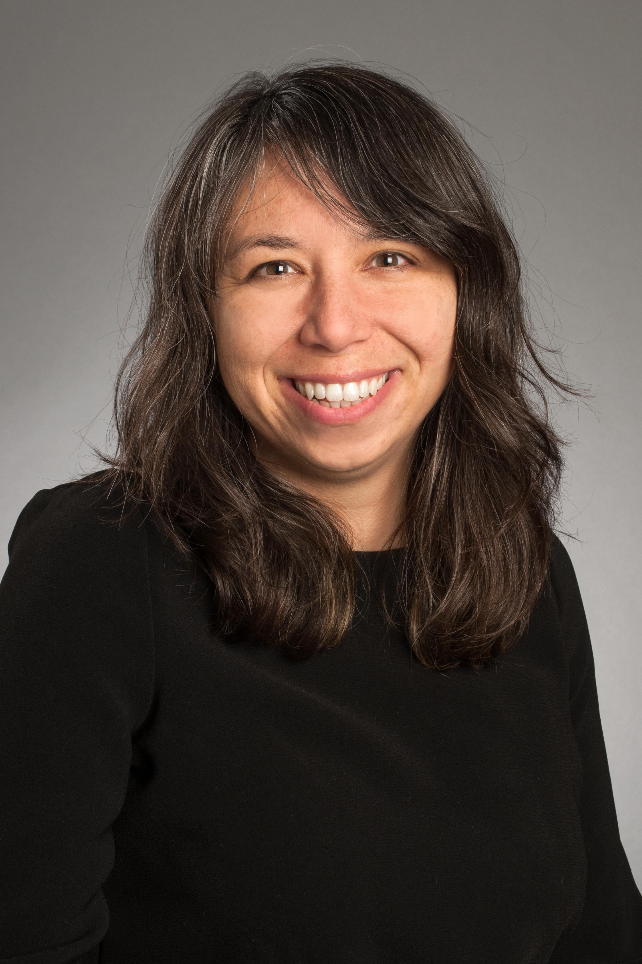 Visit Profile of Amy E. Vecchione