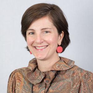 Visit Profile of Amy Hamlin, PhD