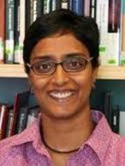 Visit Profile of Karthika Sasikumar