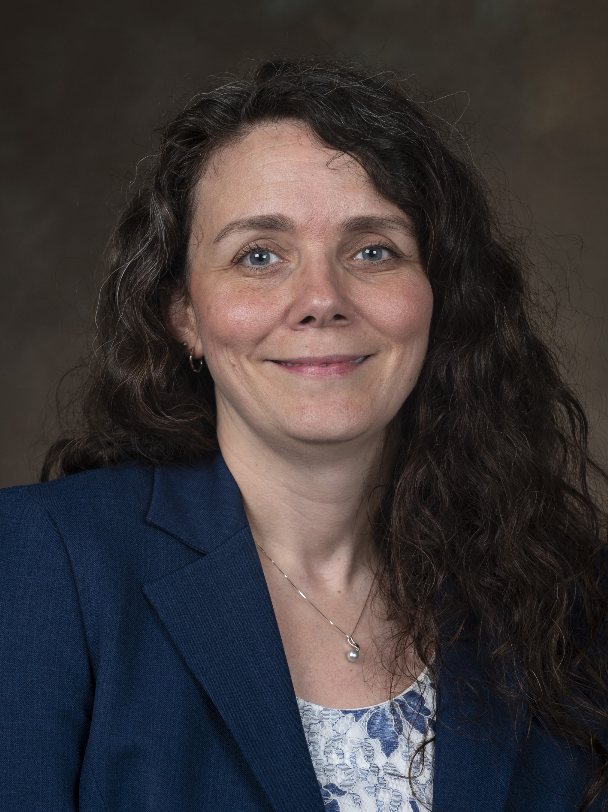 Visit Profile of Betsy Linnell, M.S.E.