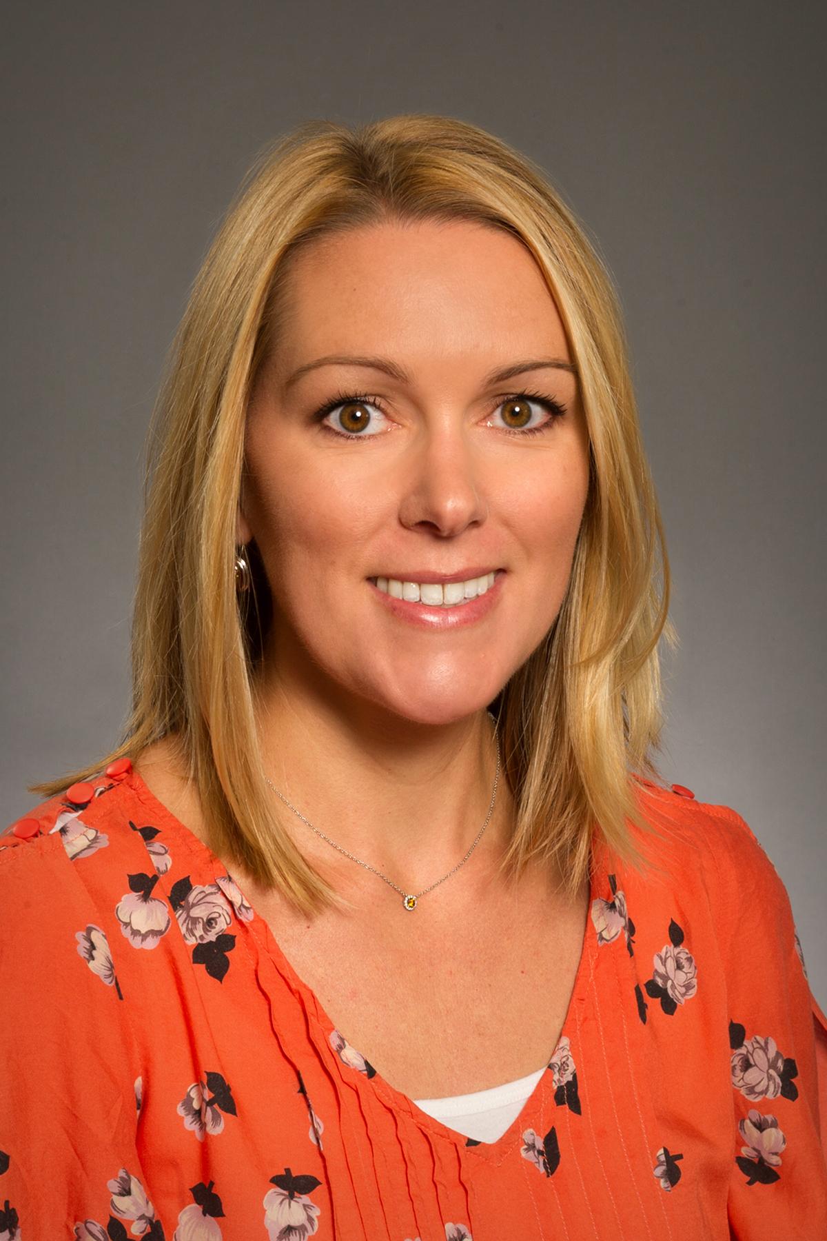 Visit Profile of Amber Warrington