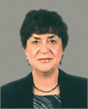 Visit Profile of Maria I. Mitkova