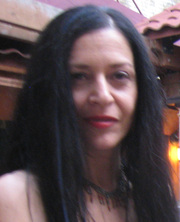 Visit Profile of A. Kiarina Kordela