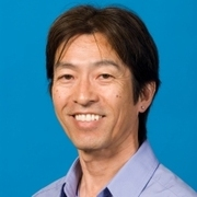 Visit Profile of Masanori Matsumoto