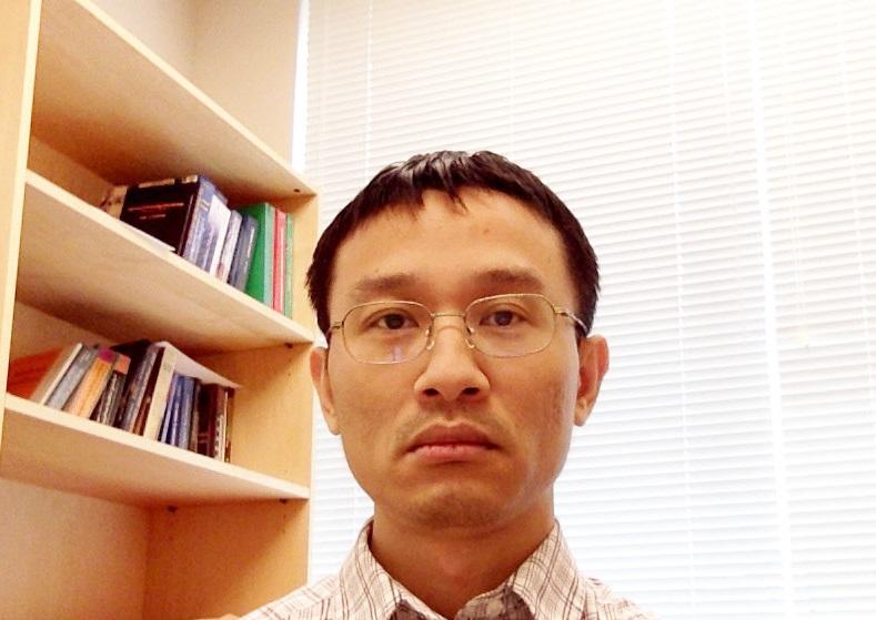 Visit Profile of Kai Wang