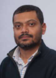 Visit Profile of Deepankar Basu