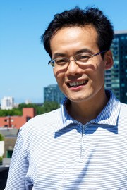Visit Profile of Heejun Chang