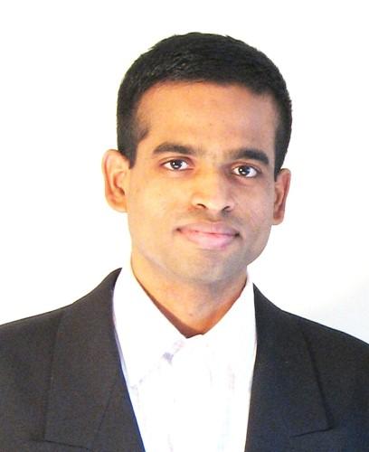Visit Profile of Kasthurirangan Gopalakrishnan