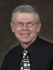 Visit Profile of Charles D. Dolph, Ph.D.