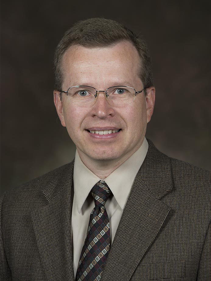 Visit Profile of Clinton Kohl, Ph.D.
