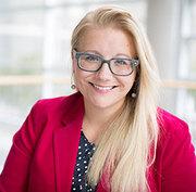Visit Profile of Mona Anita K. Olsen