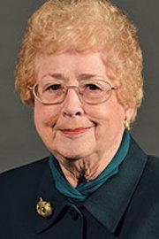 Visit Profile of Laurel A Grotzinger (1935-2017)