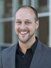 Visit Profile of Aaron C. Huffman, M.F.A.