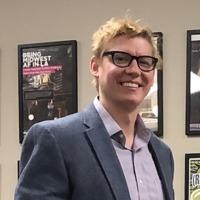 Visit Profile of Ryan E. McGeough