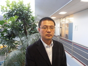 Visit Profile of Dr Jun Yan