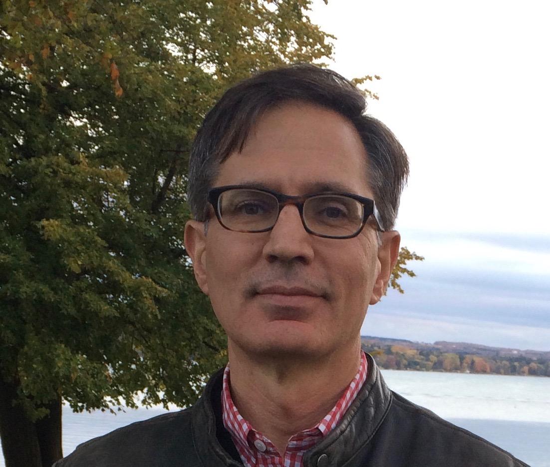 Visit Profile of Keith J. Bybee