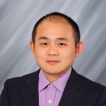 "Visit Profile of Zhongdong ""Ronnie"" Chen"