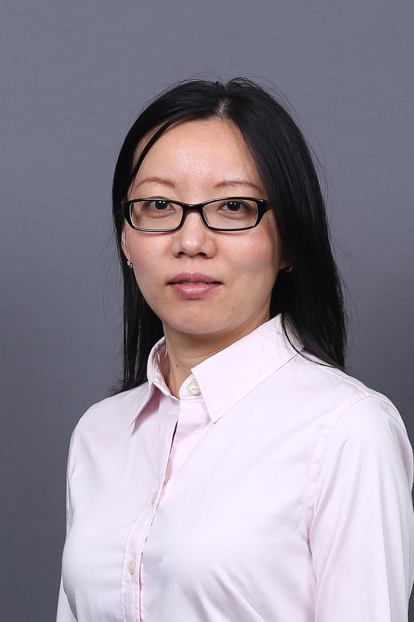 Visit Profile of Peizhen Zhu