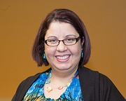 Visit Profile of Sandra Rodriguez-Arroyo
