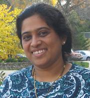 Visit Profile of Madhuri Kango-Singh