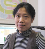 Visit Profile of Shuang-ye Wu