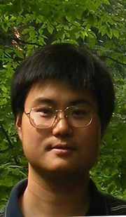 Visit Profile of Bo Yang