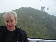 Visit Profile of Prof. MARSHALL Daniel Graham