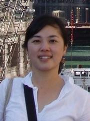 Visit Profile of Kayo Yoshida