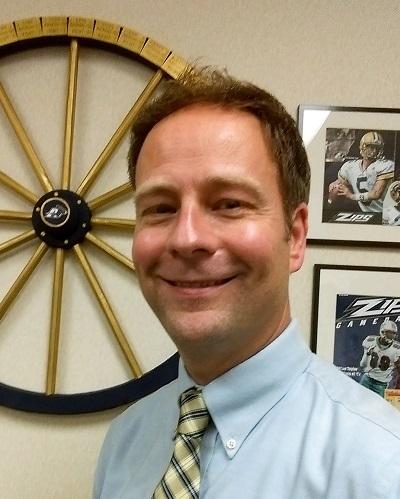 Visit Profile of Gregory Dieringer