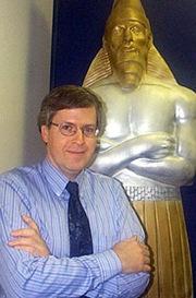 Visit Profile of Jim Ford